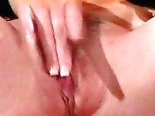 Old-school Porno Blondes In Lezzie Romp