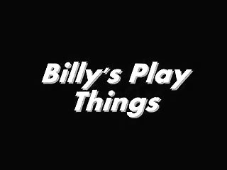 Billy's Have Fun Thing