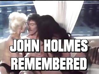 John Holmes Remembered