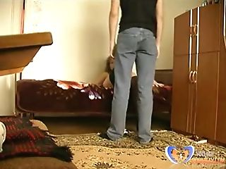 Whore Russian Stepmom Loves Homemade Fuck-fest Antique