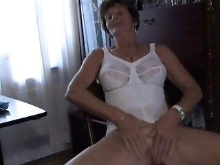Nice Older Lady