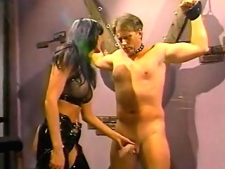Anna Malle Within(1998) Starring Anna And Hank Armstrong