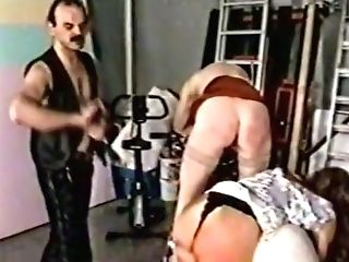 Exotic First-timer Domination & Submission, Kink Porno Clip