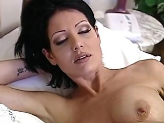 Jeanna Fine Gets Rectally Plowed