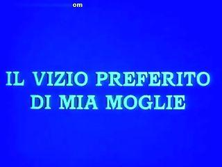 Tracey Adams Scene 1 From Il Vizio Preferito Di Mia Moglie (1988)
