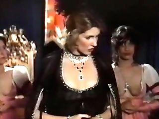 Cinderella (1977) A Erotic Musical Classical