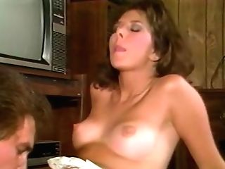 Fabulous Antique Porno Scene From The Golden Time