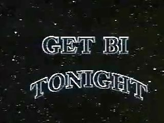 Get Bi-curious Tonight - Bisexual Antique Movie