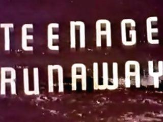 Student Runaway 1975
