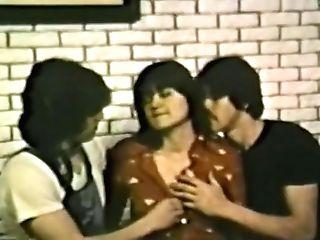 Peepshow Loops 224 1970s - Scene Three
