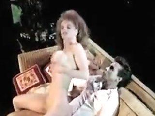 Antique Mummy Gets Massive Jizz Shot On Tits Peter