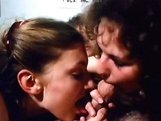 Best Facial Cumshot Antique Movie With Lewis Chas. Wolfe And Marsha Wolfe