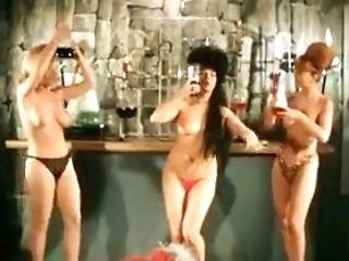 Dance, Dance My Bitches!