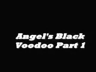Angels Black Voodoo (innerworld)