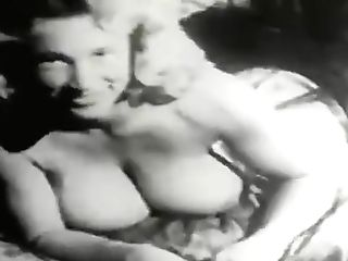 Virginia Bell - Black See-thru Underwear