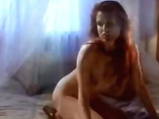Regina Russell Nude Total Scene From Ancient Desires