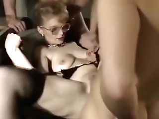 Uncensored POV cuckold bending