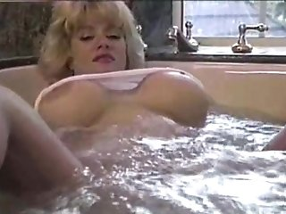 Suzie Boobies Bath Time
