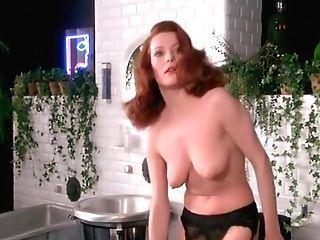 Ylva Setterborg, Marie-christine Deshayes, Dayle Haddon - The French Woman (1977)
