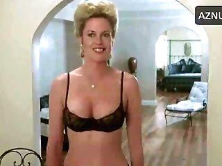 Black Satin Undies Scene From 1988 Movie