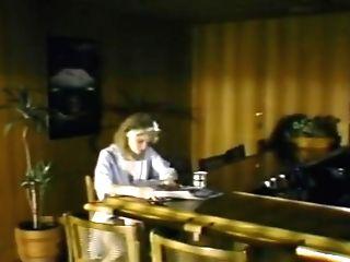 Eagerness Bug (1985) Sharon Mitchell Ali Moore Kristara Barrington Tiffany Blake