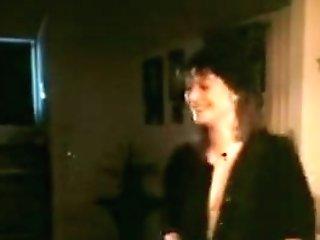 Hot Scene From Antique Movie 1983