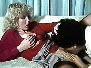 Golden Age Of Porno: Carol Connors
