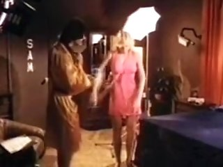 Exotic Retro Orgy Vid From The Golden Era
