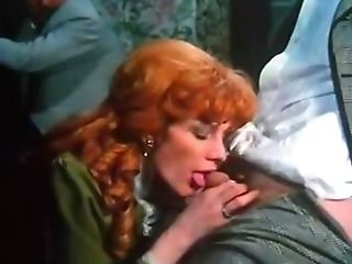 Amazing Old School Movie With Paola Pasetti And Linda Rogers