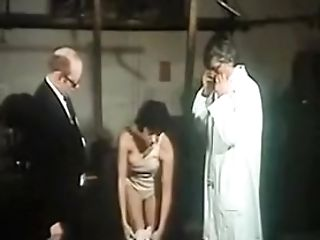 La Pension De Fesses Nues - Hot Scenes