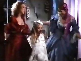 Cinderella Messy Scene