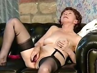 Incredible Homemade Onanism, Faux-cocks/playthings Adult Clip