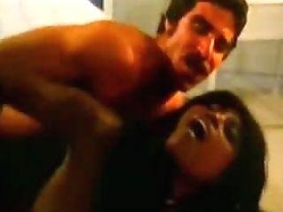 Sylvia Bayo Deep-throats And Fucks