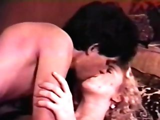 Fabulous Sex Industry Star In Best Antique, Double Penetration Pornography Scene