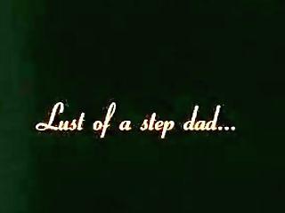 Step Dads Fantasy Cums True