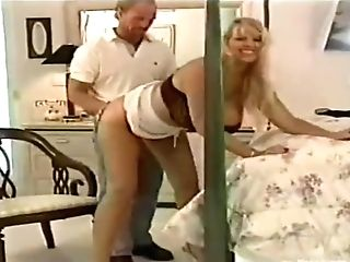 English Matures Retro Blonde