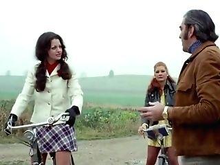 Blutjunge VerfÜhrerinnen (german Soft Pornography, 1972)