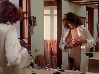 Kay Parker - Bathroom Scene