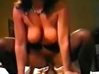 Asian Big-titted Mummy & Peter North