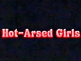 C - C Antique Hot Arsed Women