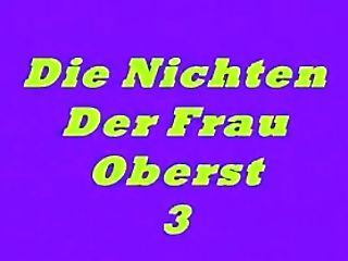 Antique Die Nichten Trio N15