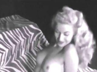 Beauty (1950's)