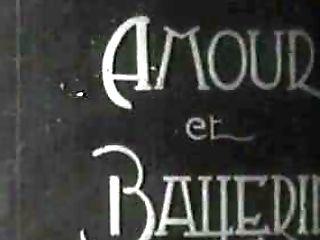 Antique Erotica Anno 1930 - Four Of Four