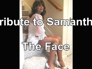 Tribute To Samantha Youtube