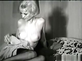 Glamour Nudes 616 50's And 60's - Scene 7