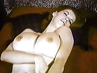 The Look Of Love - Antique Striptease Big Fun Bags