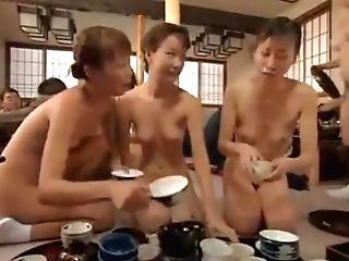Cmnf Japanese Restaurant