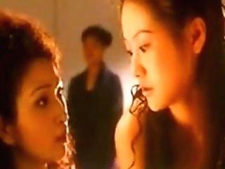 Hong Kong Movie Arse Checking Scene