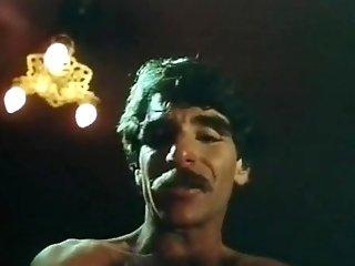 Fabulous Retro Porno Clip From The Golden Age