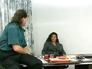 Big Jug Tiziana Redford Get Fucked In Office